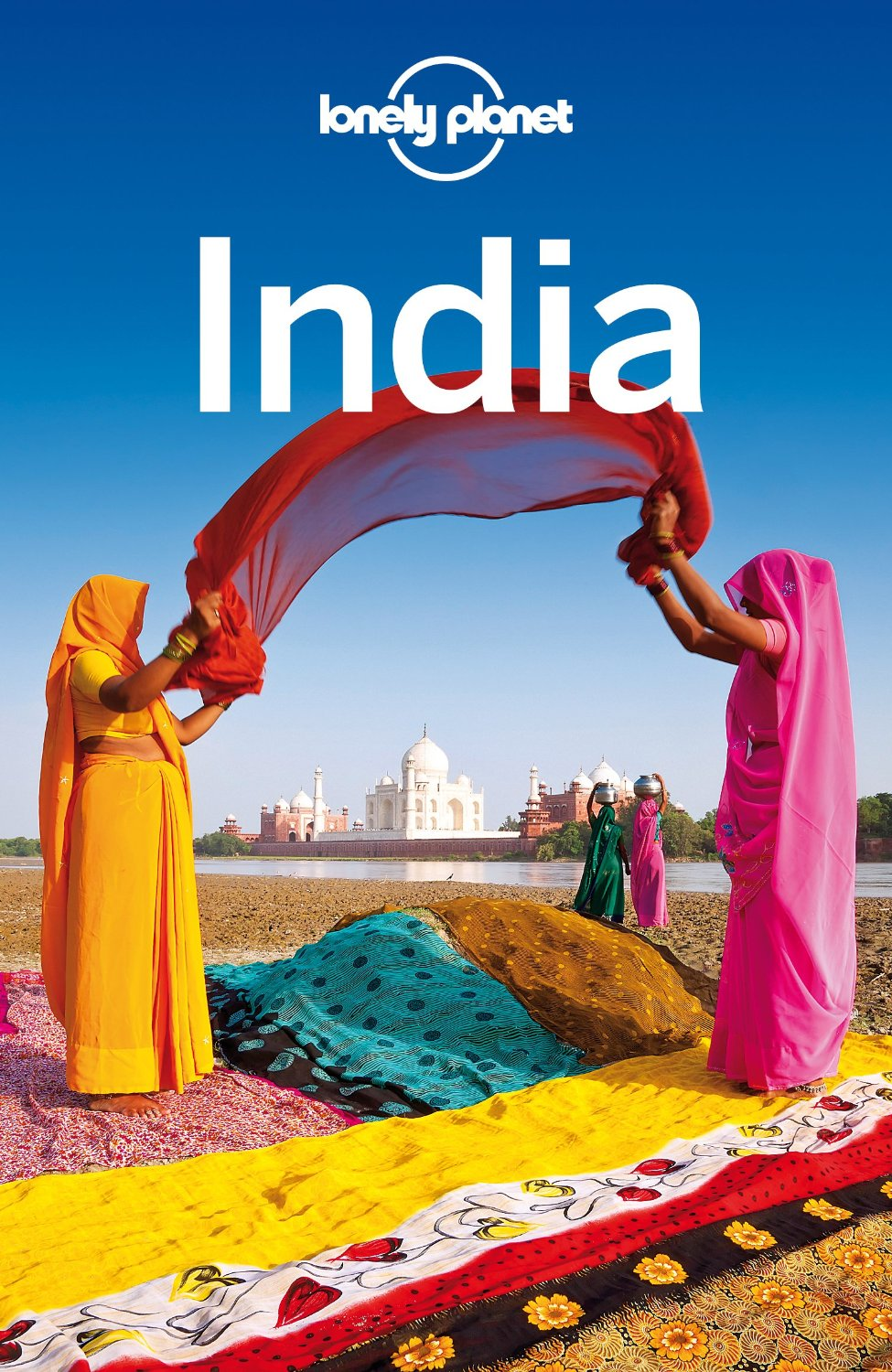 Lonely Planet India (Travel Guide) free download