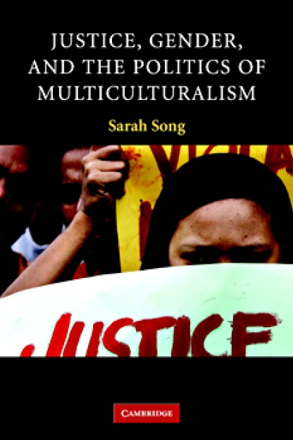 Justice, Gender, and the Politics of Multiculturalism free download