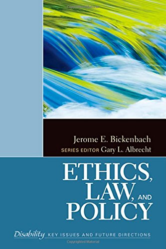 Ethics, Law, and Policy free download