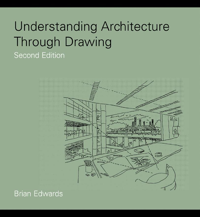 Understanding Architecture Through Drawing by Brian Edwards free download