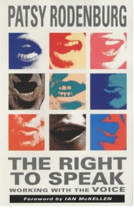 The Right to Speak: Working with the Voice free download