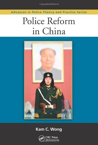 Police Reform in China free download