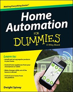 Home Automation For Dummies free download
