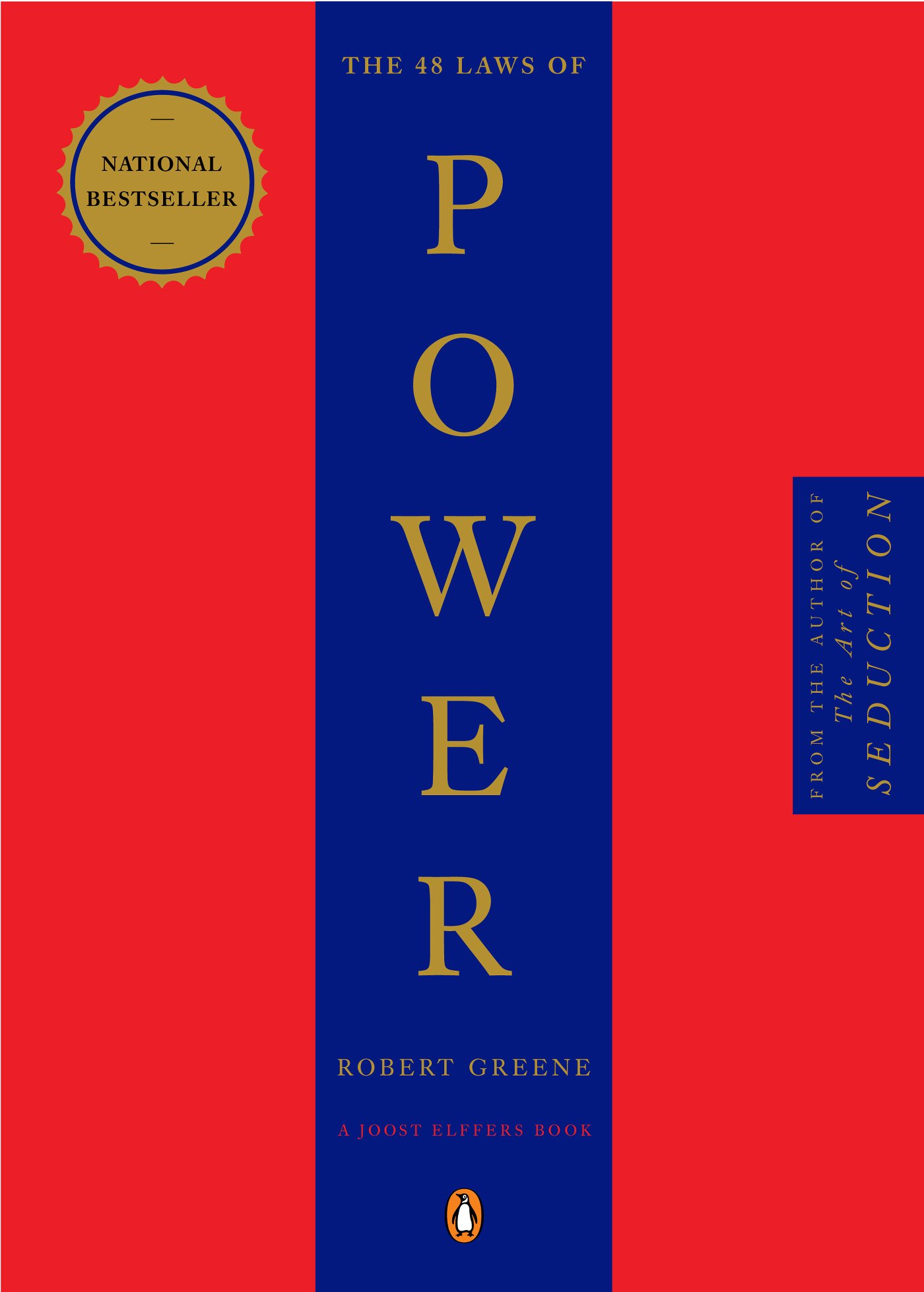 The 48 Laws of Power free download