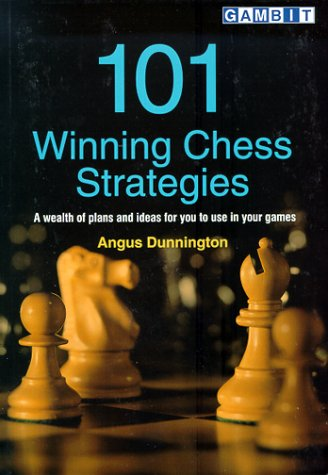 101 Winning Chess Strategies free download