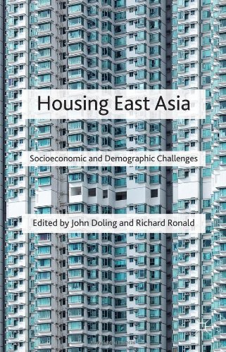 Housing East Asia: Socioeconomic and Demographic Challenges free download