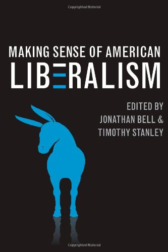 Making Sense of American Liberalism free download