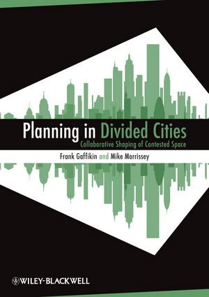 Planning in Divided Cities free download
