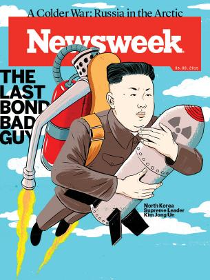 Newsweek - 6 March 2015 free download
