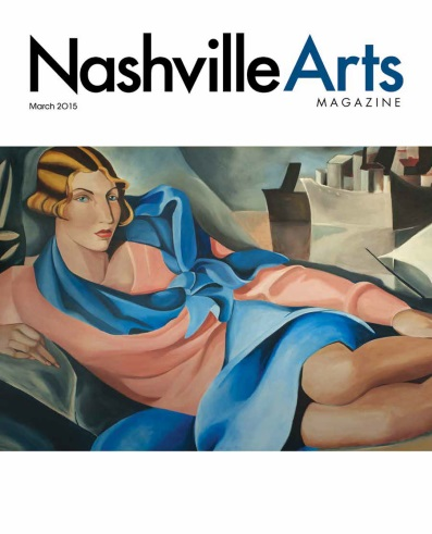 Nashville Arts - March 2015 free download