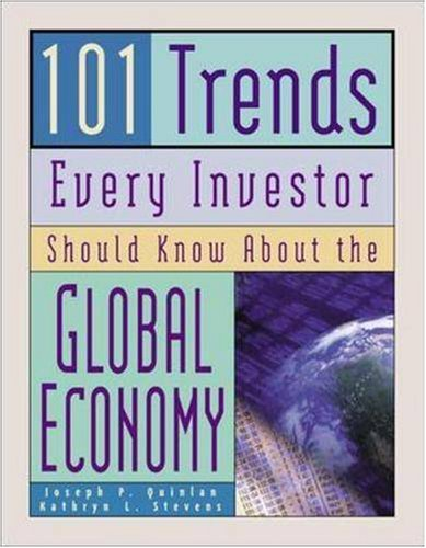 101 Trends Every Investor Should Know About The Global Economy free download
