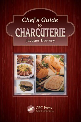 Chef's Guide to Charcuterie free download