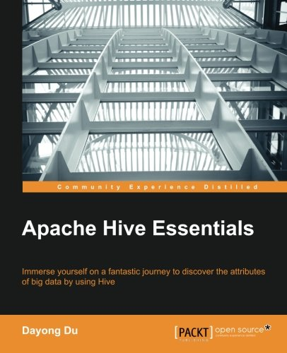 Apache Hive Essentials free download