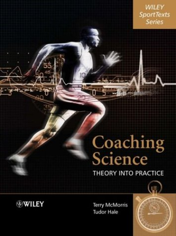 Coaching Science: Theory into Practice free download