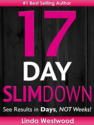 17-Day Slim Down: Flat Abs, Firm Butt & Lean Legs - See Results in Days, NOT Weeks! free download
