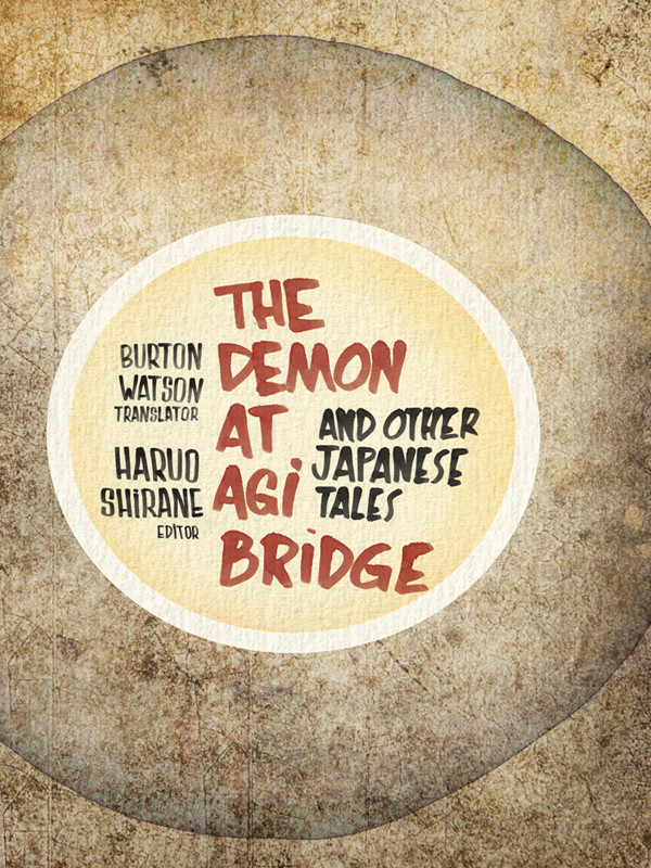 The Demon at Agi Bridge and Other Japanese Tales free download
