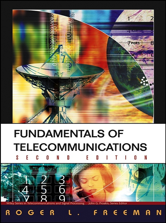Fundamentals of Telecommunications, 2nd edition free download