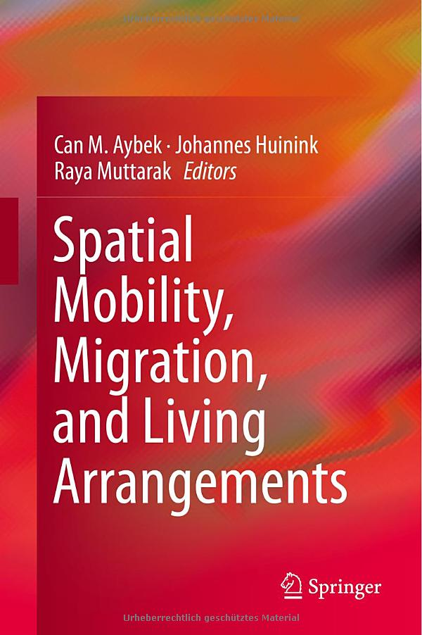 Spatial Mobility, Migration, and Living Arrangements free download