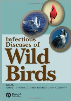 Infectious Diseases of Wild Birds free download