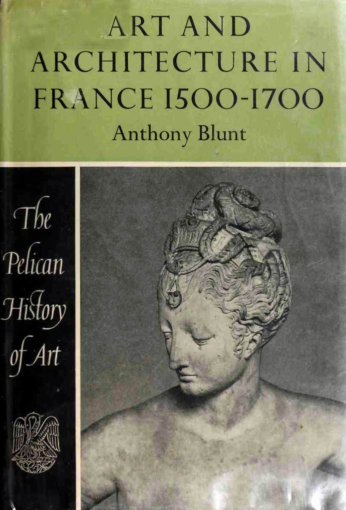 Art and Architecture in France, 1500 to 1700 free download