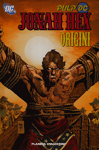 Jonah Hex - Volume 3 - Origini free download