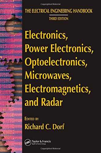 Electronics, Power Electronics, Optoelectronics, Microwaves, Electromagnetics, and Radar free download