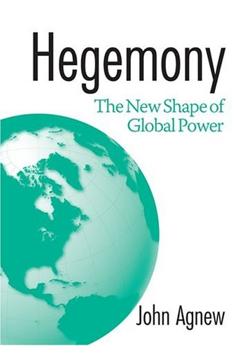 Hegemony: The New Shape Of Global Power free download