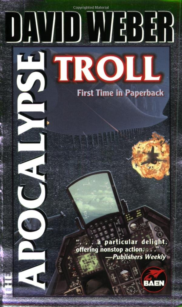The Apocalypse Troll free download