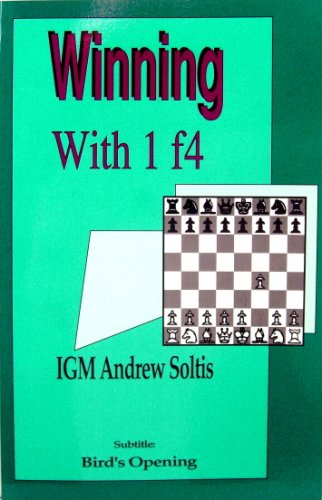 Winning with 1 f4 Bird's Opening free download