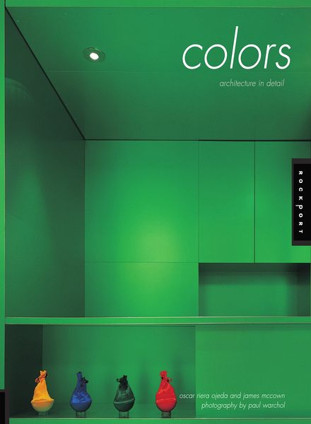 Colors : Architecture in detail free download