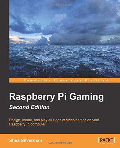 Raspberry Pi Gaming Second Edition free download