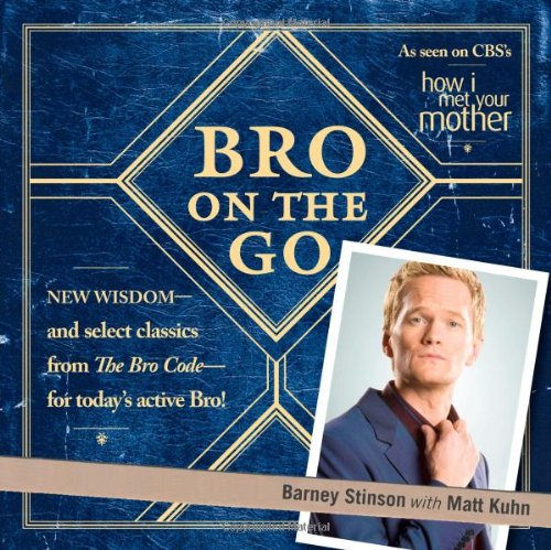 Bro on the Go free download