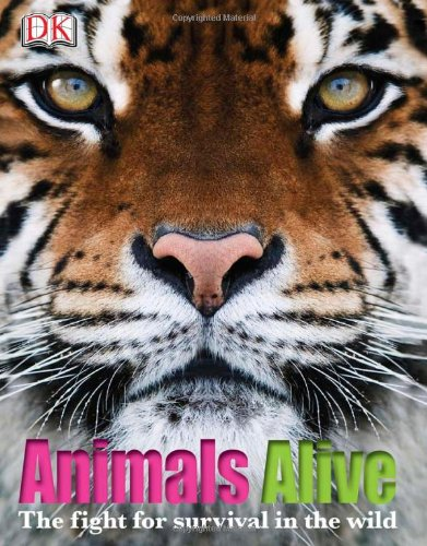 Animals Alive: The Fight for Survival in the Wild free download