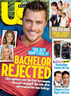 Us Weekly - 9 March 2015 free download