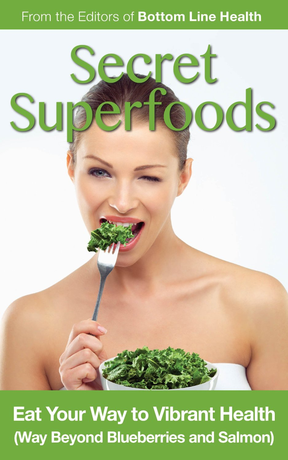 Secret Superfoods free download