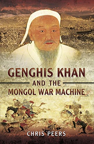 Genghis Khan and the Mongol War Machine free download