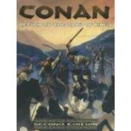 Conan: Return to the Road of Kings (Conan Roleplaying Game RPG) free download