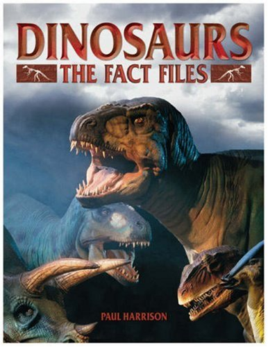 Dinosaurs: The Fact File free download