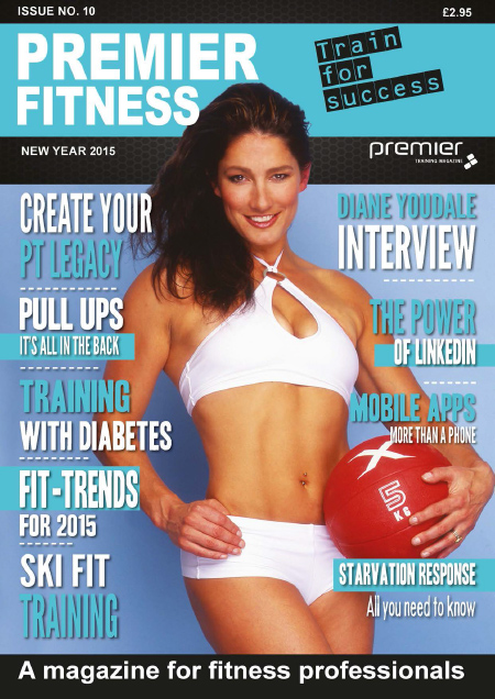 Premier Fitness #10, 2015 free download