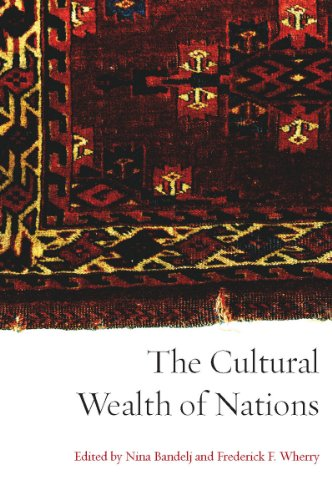 The Cultural Wealth of Nations free download