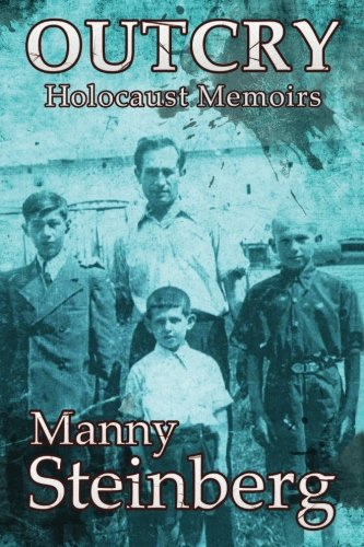 Outcry: Holocaust Memoirs free download
