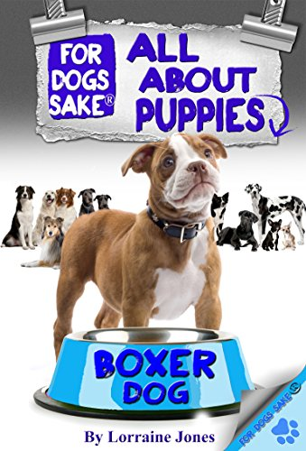 All About Boxer Dog Puppies free download