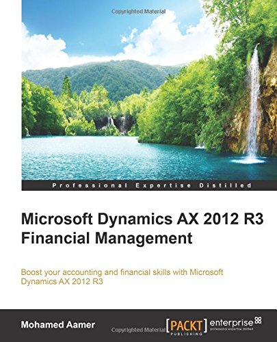 Microsoft Dynamics AX 2012 R3 Financial Management free download