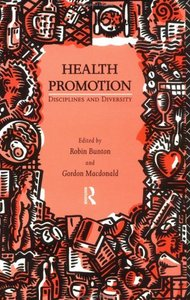 Health Promotion free download