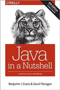 Java in a Nutshell, 6 edition free download