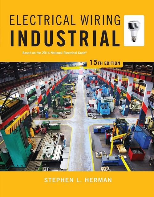 Electrical Wiring Industrial, 15th Edition free download