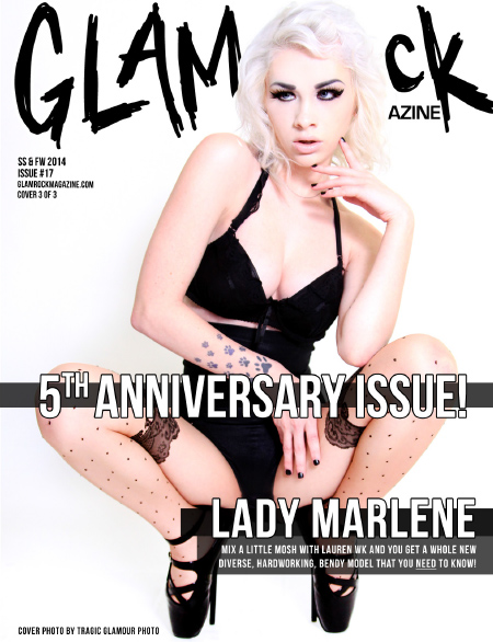 Glam Rock #17, 2015 free download