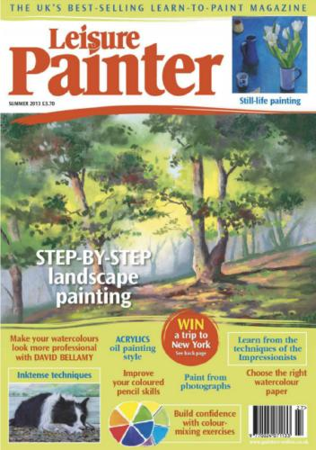 Leisure Painter - Summer 2013 free download