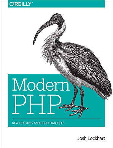 Modern PHP: New Features and Good Practices free download