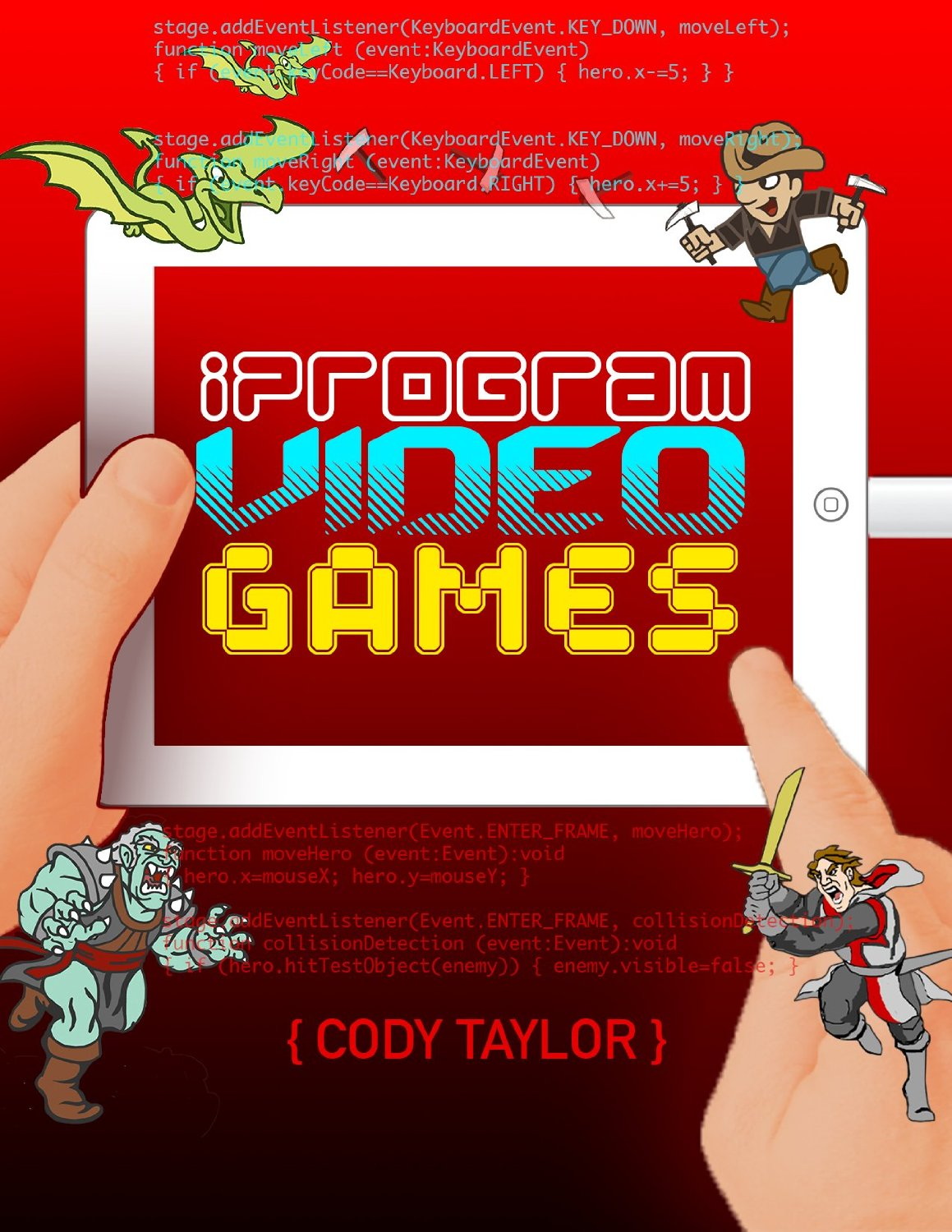 iProgram Video Games free download